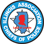 Illinois Association Chiefs of Police logo